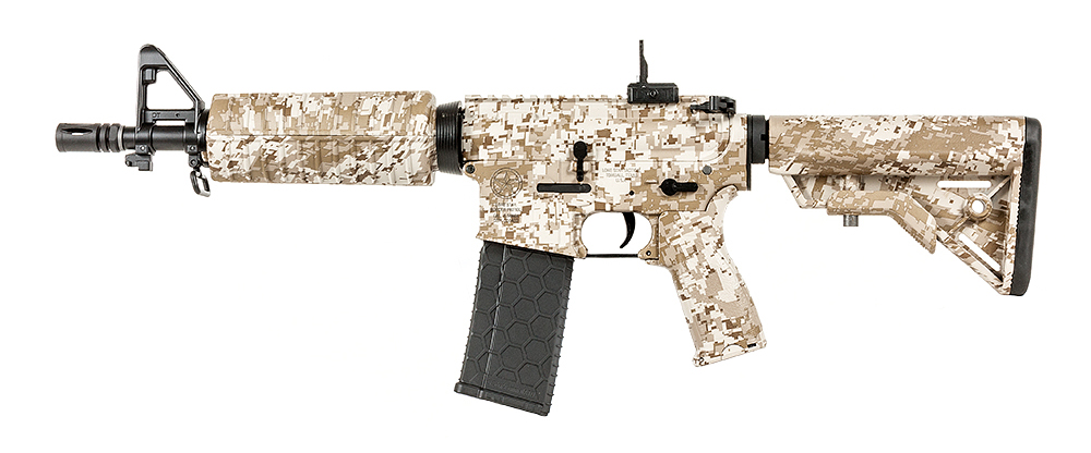 Lone Star Tactical powered by Dynamic Tactical - Evolution